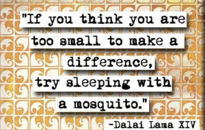Home > Quotes > Motivational Quote by The Dalai Lama XVI