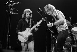 Felder & Joe Walsh   Eagles Gold Guitar, Favorite Guitarists, Eagles ...