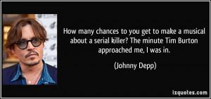 Last Serial Killer Quote