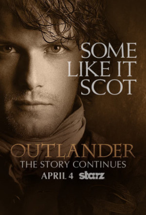 Jamie Fraser's POV 'Outlander' Trailer is Smoking Scot and Will ...