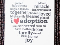 ADOPTION - QUOTES Foster Parenting & Adoption... It's All ️ Worth ...