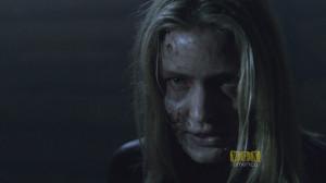 Tabrett Bethell as Cara