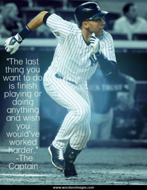 inspirational quotes by derek jeter