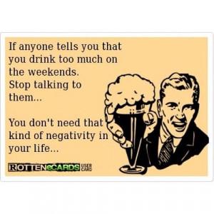 Funny Bartender Quotes Tipsy bartender
