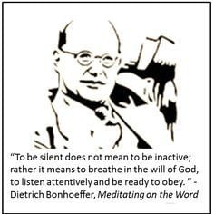 dietrich bonhoeffer quotes | Dietrich Bonhoeffer