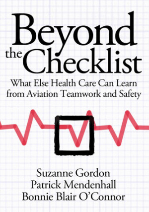 ... else health care can learn from aviation teamwork and safety suzanne