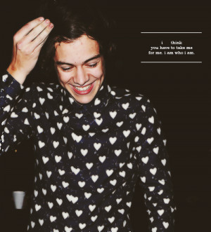 ... for this image include: harry styles, girls, love, quote and quotes