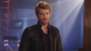 ... Interview: Luke Mitchell on 'The Tomorrow People' & Seven Minutes