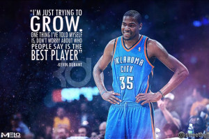 KD quotes