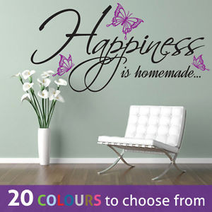 ... is-HOMEMADE-quote-wall-art-sticker-decal-kitchen-dining-lounge-bedroom