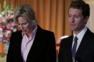Slideshow Best 'Glee' Quotes from 'Funeral'