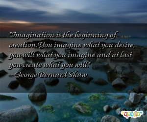 Creation Quotes