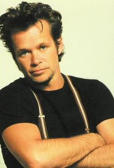 John Cougar Mellencamp-one of my absolute FAVORITES!!