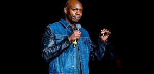 26 Interesting And Inspirational Quotes By Dave Chappelle