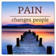 Health, Healing and Pain Quotes