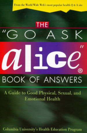 ... of Answers: A Guide to Good Physical, Sexual, and Emotional Health