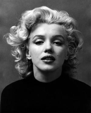 Marilyn Monroe, 1953. © Ben Ross