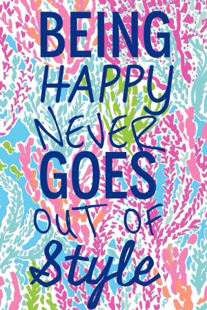 Lilly Pulitzer Quotes Tumblr Quotes ♥ · by electricblue101