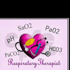 Respiratory Therapists :-)