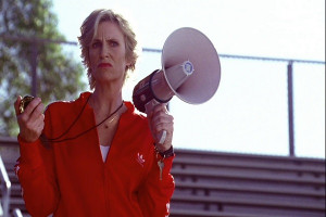 Jane Lynch's Top 10 Sue Sylvester Quotes To Celebrate Her Birthday