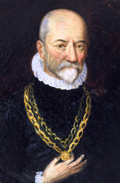 Michel de Montaigne (Author of The Complete Essays)