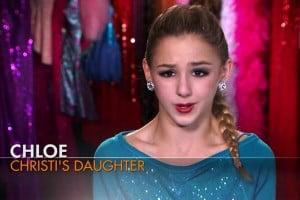 Chloe Dance Moms Quotes