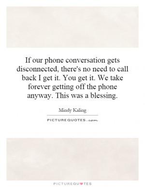 Phone Quotes