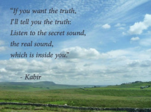 kabir-truth