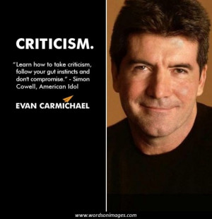 Simon cowell quotes