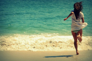 Dear Summer…