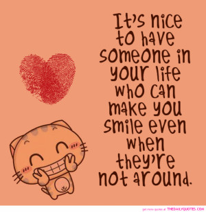 ... daily-quote-on-orange-theme-gallery-of-cute-picture-quotes-for