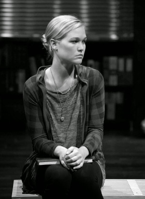 What do you think of Julia Stiles quotes?