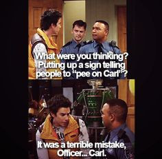 iCarly. I remember how funny this episode was! :D More