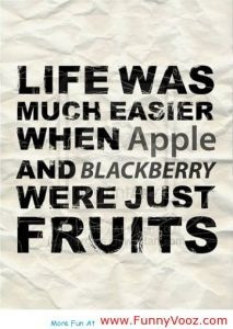 nice Life Was Much Easier ..... Truth Funny quotes