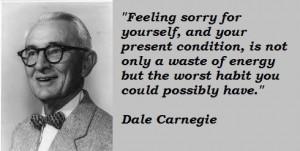 Dale carnegie famous quotes 5