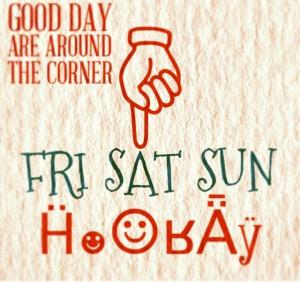 TGIF #quote #Weekend #humor