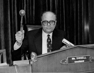 Quotes by John Dingell
