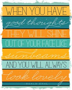 Sometimes} You've gotta Make your Own Sunshine!