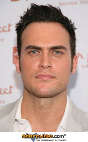Cheyenne Jackson Pictures & Photos