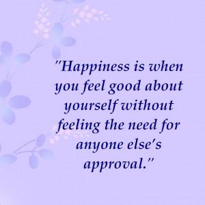 Feeling Happy Quotes