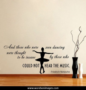 positive quotes about dance team quotesgram
