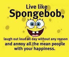 Spongebob Quotes Spongebob quotes