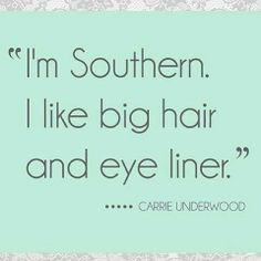 Carrie Underwood Love Quotes