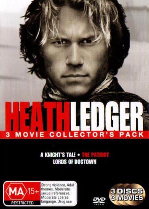 Heath Ledger Lords Of Dogtown Skip