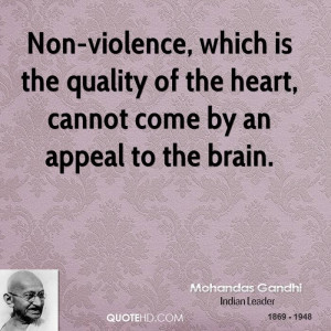 Like Your Christ Gandhi Quote