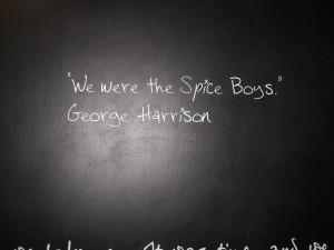 Beatles Quotes HD Wallpaper 11