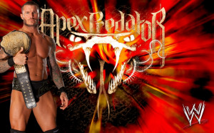WWE Randy Orton Image
