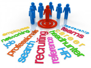 Networking Job Professional Search Recruiting
