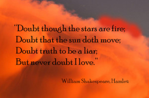 ... Shakespeare,Hamlet | Useful Quotes about Life | Beautiful Love Quotes