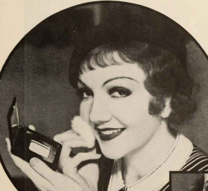 Claudette Colbert 1930s